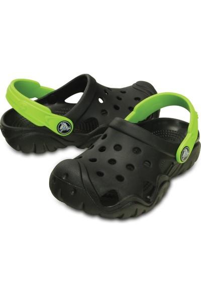 Crocs Swiftwater Clog Çocuk