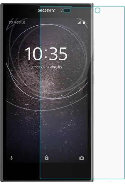 Teleplus Sony Xperia L2 Nano Cam Ekran Koruyucu