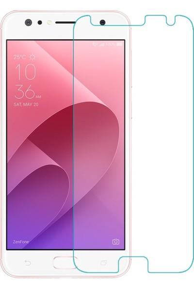 Teleplus Asus Zenfone Live ZB553KL Nano Cam Ekran Koruyucu