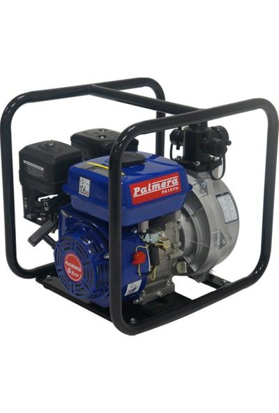 Palmera Pa 15 Th Yüksek Basınçlı Benzinli Su Motoru