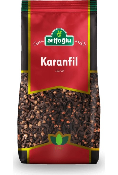 Arifoğlu Karanfil 200 gr (Ekonomik)