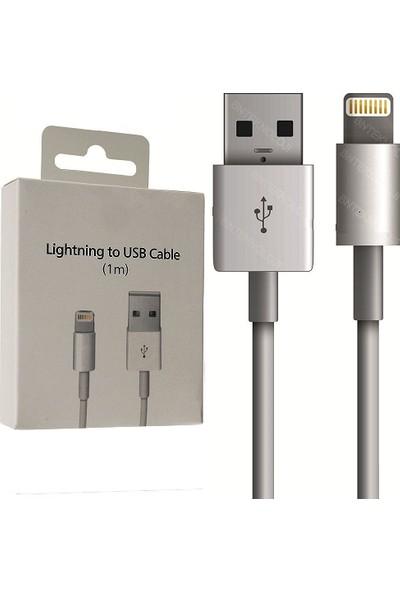 BN iPhone Şarj 6 6s 7 7s 8 X Plus Uyumlu Şarj Aleti Cihazı Kablosu