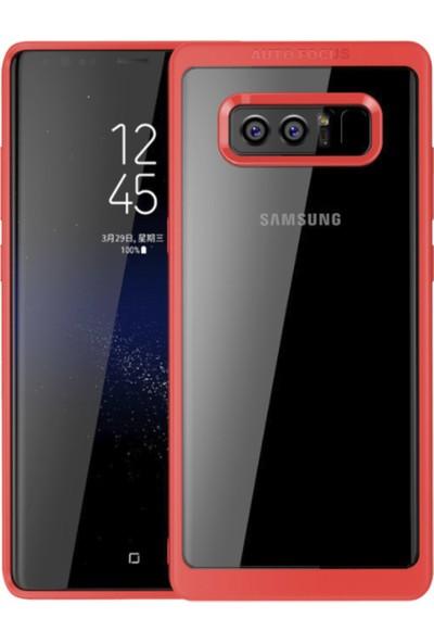 Moguu Samsung Note 8 ince Kılıf