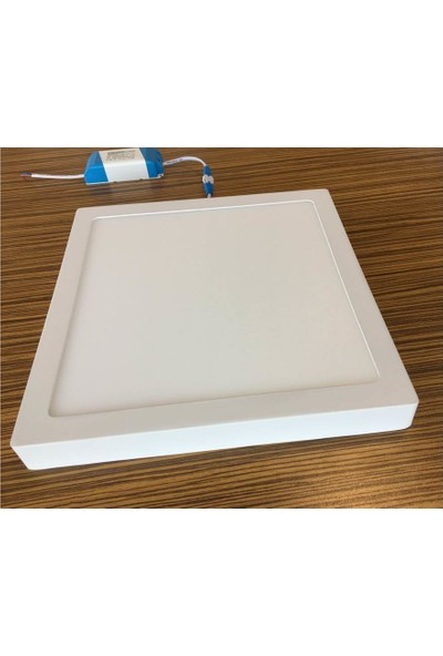 ACK 24W 6500K Beyaz Işık Smd Led Panel Armatür
