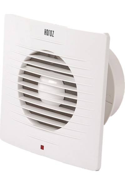 Horoz 120'Lik Plastik Fan