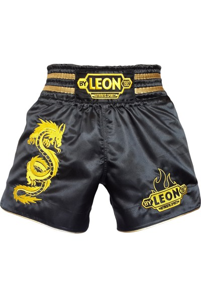 Leon Dragon Muay Thai Kick Boks Şortu