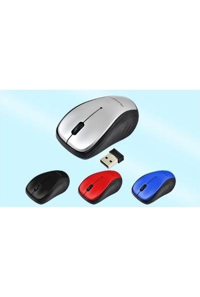 Platoon PL-1806 USB Kablosuz 2.4 Ghz Mouse