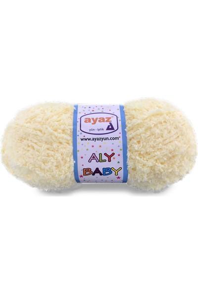 Ayaz Aly Baby 1215 Örgü İpi