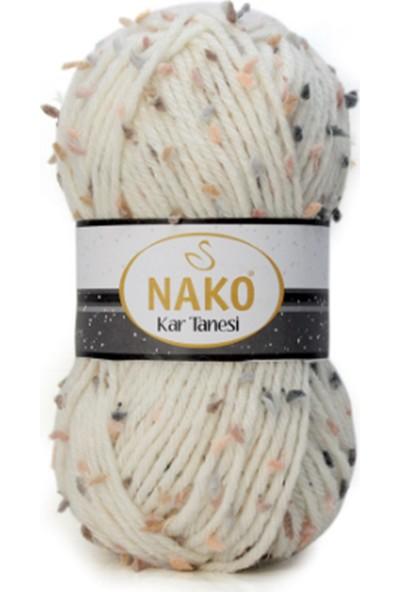 Nako Kar Tanesi 60257 Örgü İpi