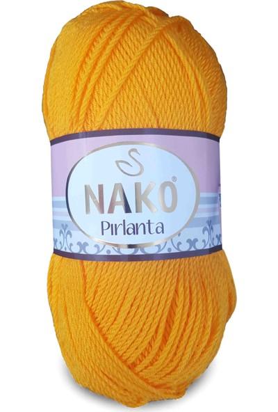 Nako Pırlanta 6743 Örgü İpi