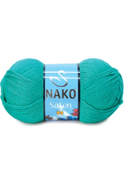 Nako Saten 4240 Örgü İpi