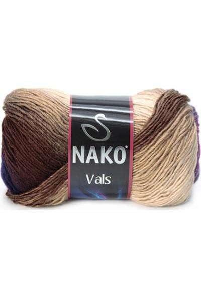 Nako Vals 86463 Örgü İpi
