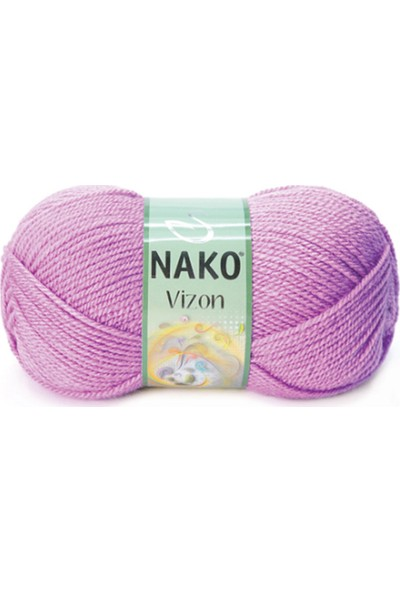 Nako Vizon 1249 Örgü İpi