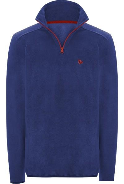 Thermoform Polarline Erkek 14 Fermuar Sweatshirt