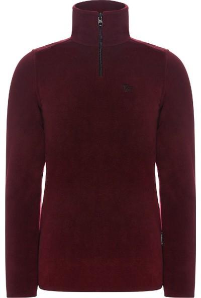 Thermoform Polarline Kadın 14 Fermuar Sweatshirt