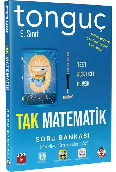 9. Sınıf TAK Matematik Soru Bankası