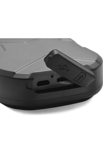 RoadGuard Gps Otomobil Motosiklet Araç Takip Cihazı Bireysel Canlı İzleme Sistemi