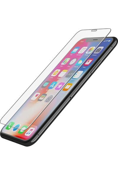 Case 4U Apple iPhone XS Max - iPhone 11 Pro Max Cam Ekran Koruyucu - Nano Cam
