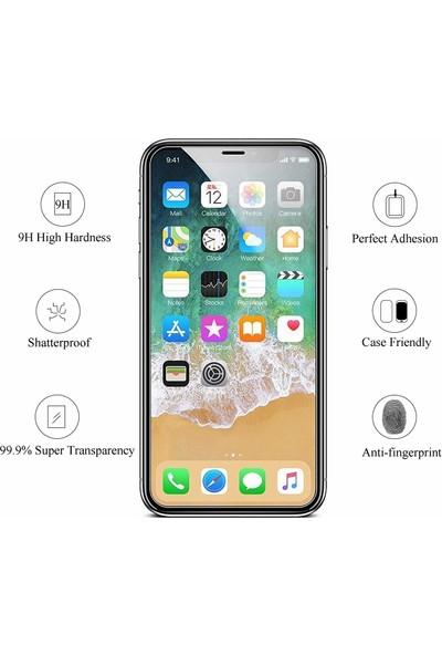 Case 4U Apple iPhone XS - iPhone 11 Pro Cam Ekran Koruyucu - Nano Cam