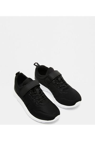 Koton Erkek Çocuk Bağcıklı Ayakkabı
