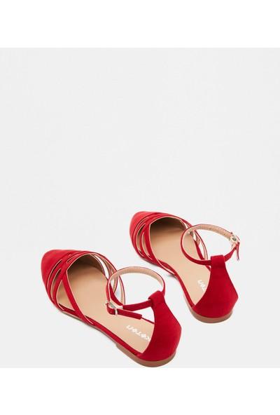 Koton Kadın Bağcıksız Ayakkabı