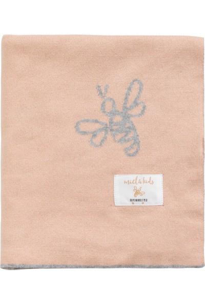 Miela Kids Miela's Bee Triko Battaniye