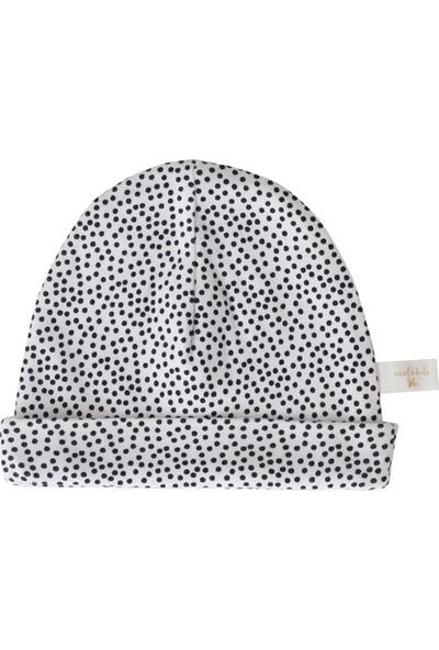 Miela Kids Dots Şapka