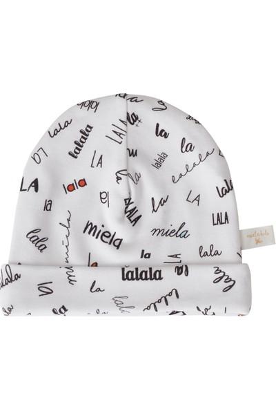 Miela Kids Lalala Şapka