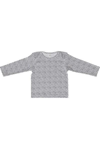 Miela Kids Dots Sweatshirt
