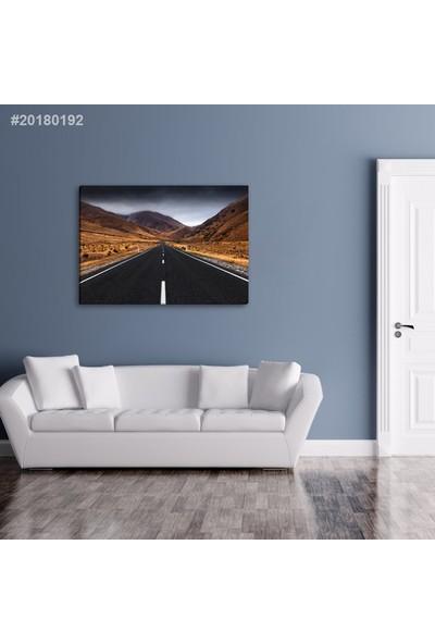 EMR Dijital Kanvas Tablo 100X70Cm