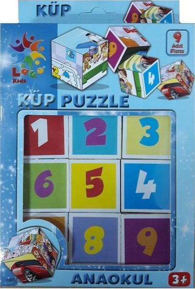 Laço Küp Puzzle