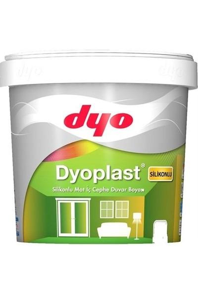 Dyo Dyoplast Silikonlu İç Cephe Boyası 15 Lt (20 Kg)