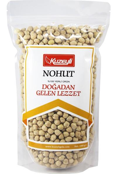 Kuzeyli Gıda Nohut Yerli 1 kg