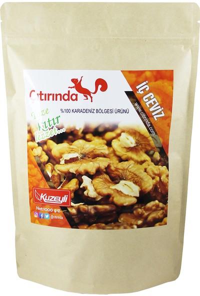 Kuzeyli Gıda İç Ceviz 1 kg