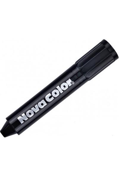 Nova Color Yüz Boyası - Siyah