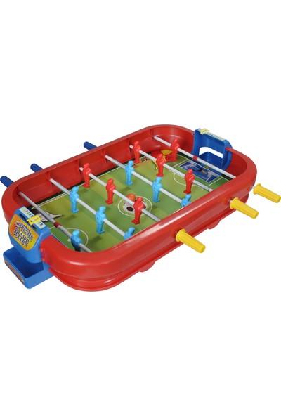 Matrax Oyuncak Süper Star Soccer