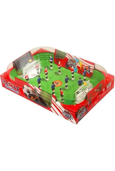 Matrax Oyuncak Mini Futbol Oyunu