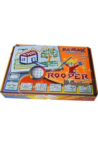 Matrax Oyuncak ROOPER - İp Cambazı