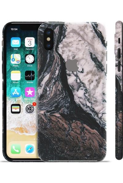 Grafityp Apple iPhone X Onyx Koruyucu Telefon Kaplaması