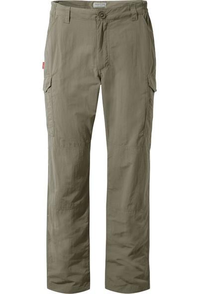 Craghoppers N/Lime Cargo Erkek Trekking Pantolon