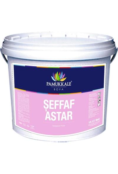 Pamukkale Şeffaf Astar 2,5 Lt