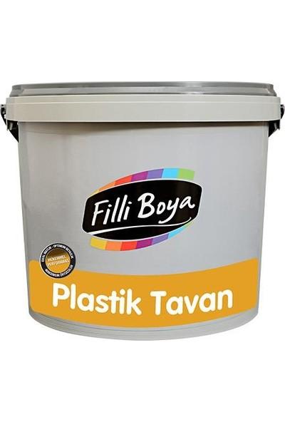 Filli Boya Plastik Tavan Boyası 7 Kg