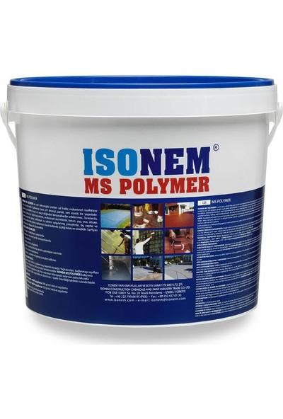 İsonem Ms Polymer Su Yalıtım Boyası 18 Kg