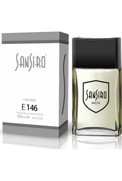 Sansiro E146 Sansiro Parfüm 100 ml
