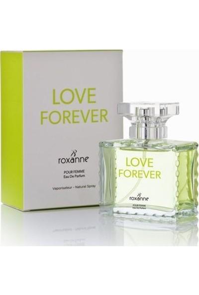 Roxanne Love Forever Edp 100 ml Kadın Parfüm
