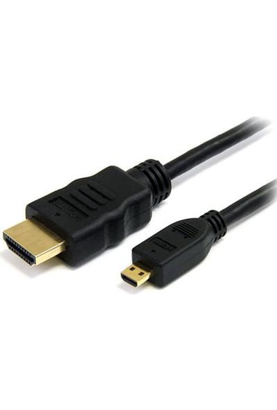 Platoon PLH-024 Mikro HDMI To Mikro HDMI Kablo 1, 5 m