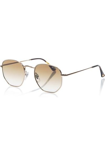 Mustang 1724 07 Unisex Güneş Gözlüğü