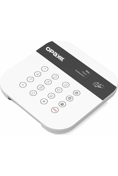 Opax Kablosuz Keypad Tuş Takımı (2545/571/632 Modelleri İçin)