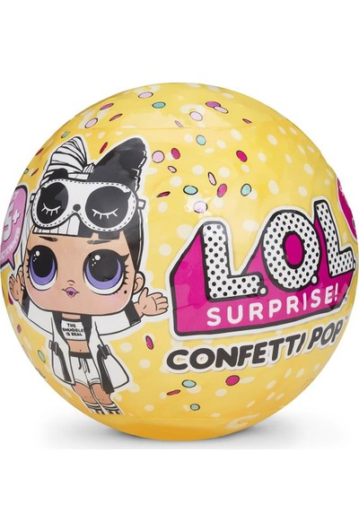 LOL Confetti Pop 9 Sürpriz -Dalga 2