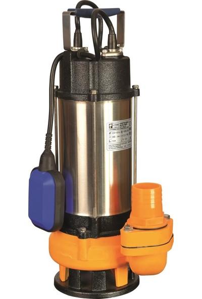 Catpower-620-Foseptik Kırıcılı Dalgıç Pompa